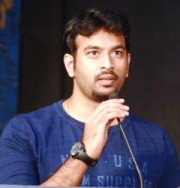 Sathish Suriya Tamil Actor
