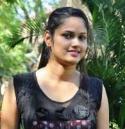 Sathya Sri Tamil Actress