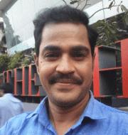 Satya Kam Anand Hindi Actor