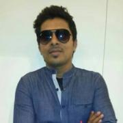 Satya Kashyap Tamil Actor