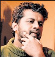 Satyajit Pande Hindi Actor