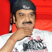 Satyamurthy Telugu Actor