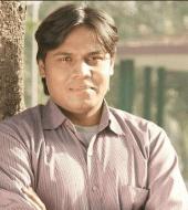 Satyapal Chandra Hindi Actor