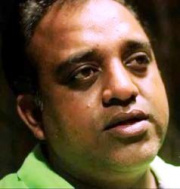 S D Arvind Kannada Actor