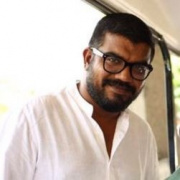 Senthil Veerasamy Tamil Actor