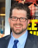 Seth Gordon English Actor