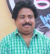 Sethu Sriram Tamil Actor