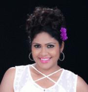Shaarika Telugu Actress