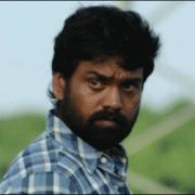 Shabarish Tamil Actor