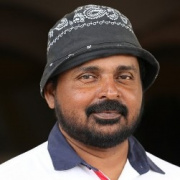 Shaji Kumar Tamil Actor