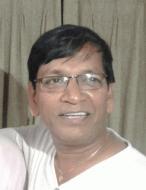 Shaking Seshu Telugu Actor