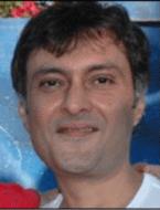 Shamin Desai Hindi Actor