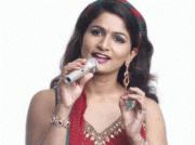 Shamitha Malnad Kannada Actor