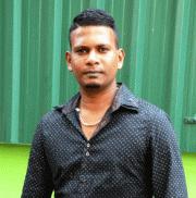 Shansau Devaraj Tamil Actor