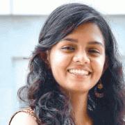 Sharanya Gopinath Tamil Actress