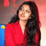 Sharanya Srinivas Tamil Actress