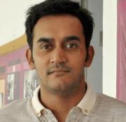 Shashank Khaitan Hindi Actor