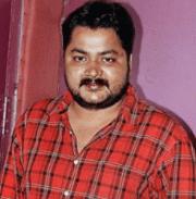 Shashank Vennelakanti Tamil Actor