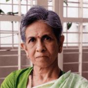 Shashi Deshpande Kannada Actress