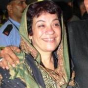 Shehnaz Anand Hindi Actress