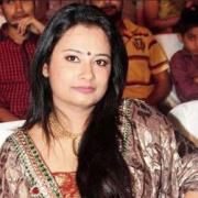 Shilpa Ganesh Kannada Actress