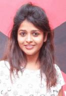 Shilpa Swetha Telugu Actress