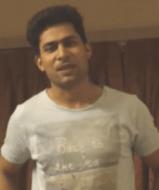 Shiv Chaudhary Hindi Actor