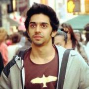 Shivam Patil Hindi Actor