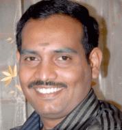 Shivananje Gowda Kannada Actor