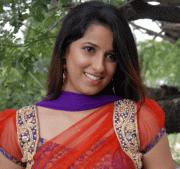 Shravya Reddy Telugu Actress