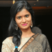 Shravya Varma Telugu Actress