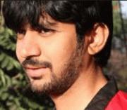 Shrunga B Vasudevamurthy Kannada Actor