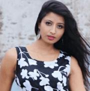 Shubha Raksha Tamil Actress
