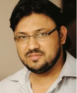 Shuja Ali Hindi Actor