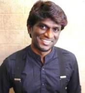 Shyam Benjamin Tamil Actor