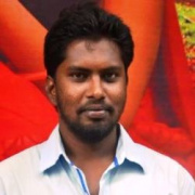 Shyam L Raj Tamil Actor
