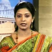 Shyamala Tamil Actress