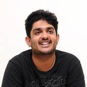 Sid Sriram Tamil Actor