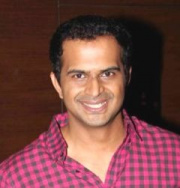 Siddharth Kannan Hindi Actor
