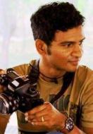 Siddhartha Nuni Kannada Actor