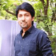 Siddhu GRN Tamil Actor