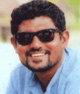 Sinat Savier Malayalam Actor