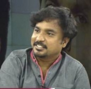 Singer - Mukesh Tamil Actor