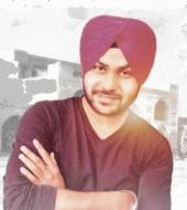 Singer Harpreet Singh Hindi Actor