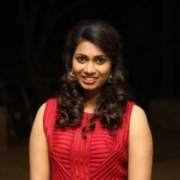 Siri Sri Telugu Actress