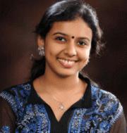 Sithara (Singer) Malayalam Actress