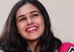 Sivasri Megada Telugu Actress
