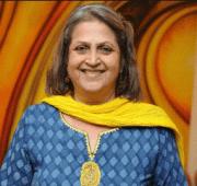 Smita Talwalkar Hindi Actress
