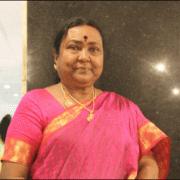 SN Parvathi Tamil Actor