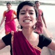 Sofia Ashraf Tamil Actress
